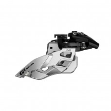 SRAM FRONT DERAILLEUR GX 2X11 MID CLAMP 31.8 FRONT PULL