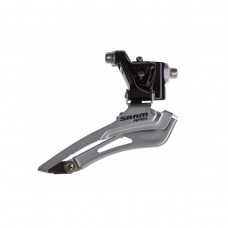 SRAM APEX BLACK FRONT MECH (31.8MM)
