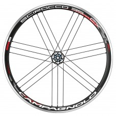 Campagnolo Scirocco 35 CX rear wheel - Shimano Fit