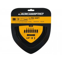 Jagwire 1x Pro Shift Gear Cable Kit