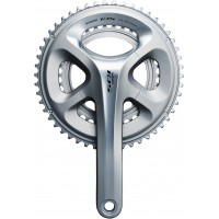 Shimano FC-5800 105 Chainset 50/34 170mm - Silver