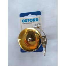 Oxford Brass Bell