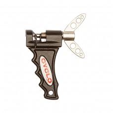 Cyclo Workshop Chain Rivet Extractor