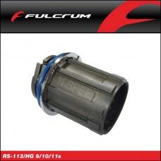 Fulcrum RS-113 Freehub Body - Racing Zero1/3/5/7/Quattro/Red Wind XLR