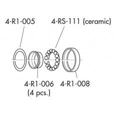 Fulcrum RS-150 USB Hub Kit (RF1137166)