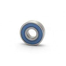 Wheel Hub Bearing 608-2RS (6082RS) Stainless Steel