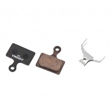 Ashima Semi-Metal Pads - Shimano Road Disc Brake (K03S / L03A / K04S)