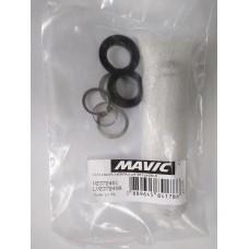 Mavic Front Axle 110mm QRM Auto MTB LV2372400 / V2372401