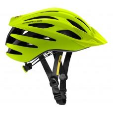 Mavic Crossride SL Elite Helmet Fluo Yellow