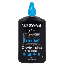 Zefal Extra Wet Lube 120ml