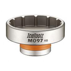 IceToolz M097 12 Tooth Bottom Bracket Tool