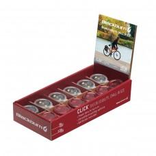BLACKBURN CLICK FRONT AND REAR COUNTER BOX 12 SET
