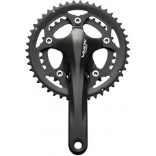 FC-3550 Sora 9-speed Compact chainset - 46 / 34T 170 mm