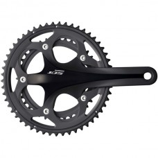 FC-5750 105 Compact Chainset Black