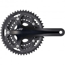 FC-5703 105 triple chainset - HollowTech II 172.5 mm 50 / 39 / 30 black