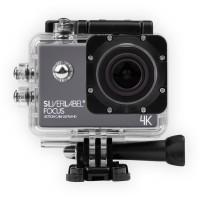 Focus Action Camera 4K