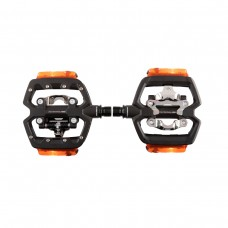 LOOK GEO TREKKING ROC VISION PEDAL WITH CLEATS