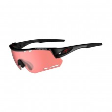 TIFOSI ALLIANT ENLIVEN BIKE RED LENS SUNGLASSES