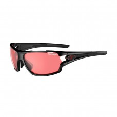 TIFOSI AMOK ENLIVEN BIKE RED LENS SUNGLASSES