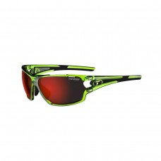 TIFOSI AMOK CLARION RED INTERCHANGEABLE LENS SUNGLASSES