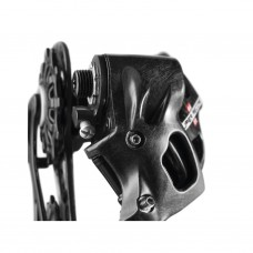 CAMPAGNOLO SUPER RECORD (HO) REAR DERAILLEUR SHORT CAGE 11 SPEED