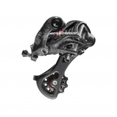 CAMPAGNOLO SUPER RECORD (HO) REAR DERAILLEUR MEDIUM CAGE 11 SPEED
