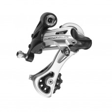 CAMPAGNOLO CENTAUR BLACK REAR DERAILLEUR MEDIUM CAGE 11 SPEED