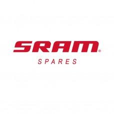 SRAM Cassette Lockring PG1050 PG1030 PG950 Steel (11t)