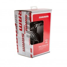 SRAM Rival Climber Kit Wifli (rear Derailleur Medium Cage PG-1050 Cassette 10sp 11-32t Pc1051 10sp Chain)