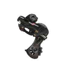 CAMPAGNOLO SUPER RECORD EPS REAR DERAILLEUR SHORT CAGE 11 SPEED (A)
