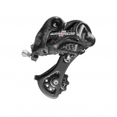 CAMPAGNOLO RECORD (HO) REAR DERAILLEUR MEDIUM CAGE 11 SPEED