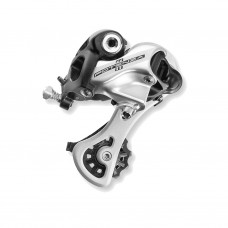 CAMPAGNOLO POTENZA SILVER (HO) REAR DERAILLEUR MEDIUM CAGE 11 SPEED