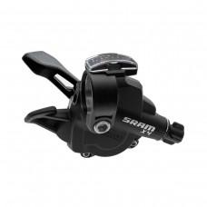 SRAM X4 Trigger Shifter 8 Speed Rear 1:1