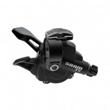 SRAM X4 Trigger Shifter - 3 Speed Front