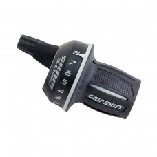 SRAM 3.0 Shifter - Grip Shift - 7 Speed Rear 1:1