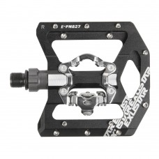 EXUSTAR E-PM827 Combination Pedal - Flat / SPD