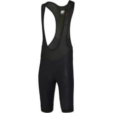 Madison RoadRace Apex Men's Bib Shorts Black - X-Large