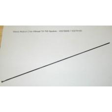 Mavic Aksium Disc Allroad TA 700 Spokes - LV2276000 / LV2276100