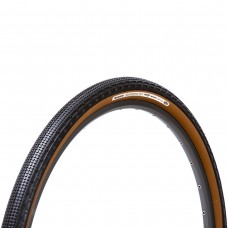 Panaracer Gravelking SK+ TLC Folding Tyre - Black/Brown