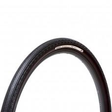 Panaracer Gravelking SK Plus TLC Folding Tyre - Black/Black
