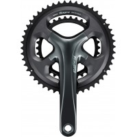 Shimano FC4700 Tiagra Chainset 172.5mm Black 48 / 34