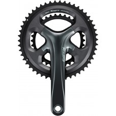 Shimano FC-4700 Tiagra Chainset 48/34 172.5mm Black