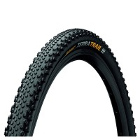 Continental Terra Trail Protection Tyre - Foldable Blackchili Compound