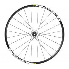 Mavic Crossride FTS-X Disc Wheelset