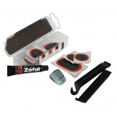 Zefal Puncture Repair Kit Plus