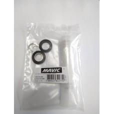 Mavic Front Axle 15x100mm QRM Auto for 6-Bolt Rotors - LV2372300 / V2372301