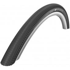 Schwalbe G-One Bite Evo SnakeSkin Folding TLE Gravel Tyre