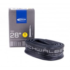 Schwalbe SV17/50 Inner Tube 700x28-40c 50mm Presta