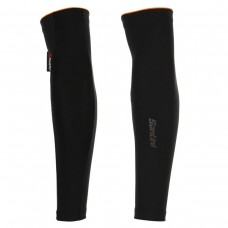 SANTINI AW21 WIND-PROOF WATER RESISTANT ARM WARMERS