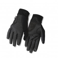 GIRO BLAZE 2.0 GLOVE WATER RESISTANT WINDBLOC CYCLING GLOVES